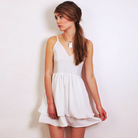 Petal Blossom Dress