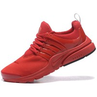 Nike Air Presto Woman Men Fashion Sneakers Sport Shoes
