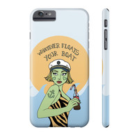 Whatever Floats Your Boat Phone Case