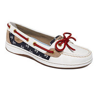 Sperry Top-Sider Women's Shoes, Angelfish Boat Shoes - Boat Shoes - Shoes - Macy's