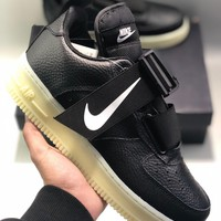 Carhartt WIP x Nike Air Force 1 Utility cheap Men's and women's nike shoes
