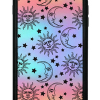 Sun & Moon iPhone 6 Plus/6s Plus Case