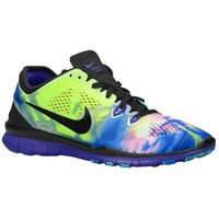 Nike Free 5.0 TR Fit 5 - Women's at SIX:02