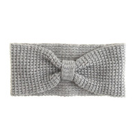 crewcuts Girls Knotted Ear Warmer
