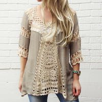 The Sunshadow Tunic