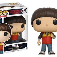 Funko POP! TV: Stranger Things - Will