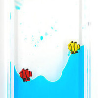 Fish Tank Liquid Aquarium Swimming Novelty Iphone 4 4s 5 5s 5C 6 6 Plus Case | eBay