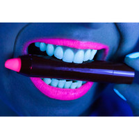 Blacklight Lipstick
