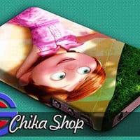 Carl and Ellie UP disney 1 (ca) 3D iPhone Case for iPhone 4/4S, iPhone 5/5S and,Samsung Galaxy S3, S4