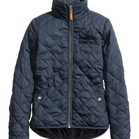 H&M - Quilted Jacket
