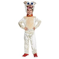 Boy's Rolly Classic Costume - Puppy Dog Pals