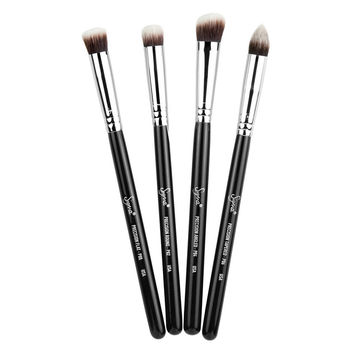 Synthetic Precision Kit 4 Brushes