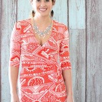 Tequila Summers Dress
