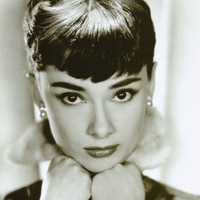Audrey Hepburn Photo at AllPosters.com