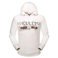 Boys & Men Gucci Top Sweater Pullover Hoodie