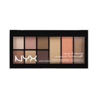 GO-TO PALETTE$17.00 10 Reviews