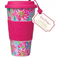 Lilly Pulitzer - Travel Mug - Trippin and Sippin
