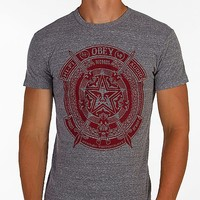 OBEY Ghost Of War T-Shirt