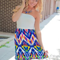 Walking On Sunshine Dress