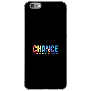 chance the rapper iPhone 6/6s Case