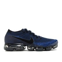 NIKE AIR VAPORMAX FLYNIT black-game royal