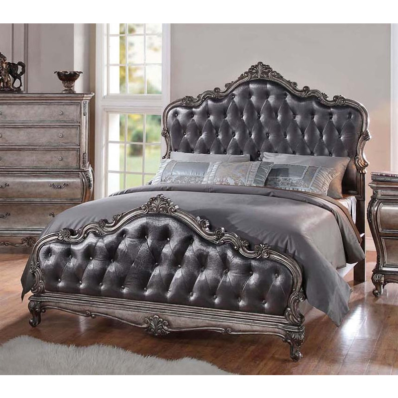 Image of Chantelle Collection Bed