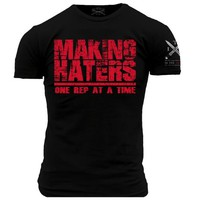 In The Arena - Rippin' Haters