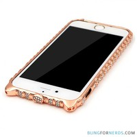 Bling Hello Kitty Bumper - iPhone 6 Case