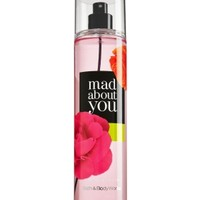 Fine Fragrance Mist Mad About You