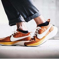 Nike Moon Racer Fashionable Men Breathable Sport Running Shoes Sneakers 1#