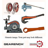 HXB03 - GEARENCH THRUST BEARING BANDED BALL