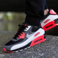 Nike Air Max 90 Running Sport Casual Shoes Sneakers I-FEU-SY Tagre™