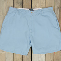 """The Regatta Short from Southern Marsh - 6"""" Inseam - Flat Front"""
