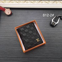 lv louis vuitton women and men wallet purse moneybag lv bumbag lv wallet 910