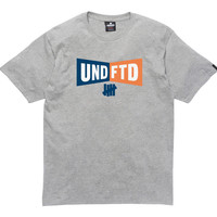 UNDEFEATED BOW TEE | Undefeated