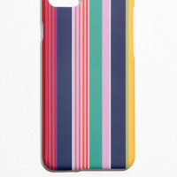Multi Stripe iPhone 6 Case - Iphone 7 - iPhone cases - & Other Stories GB