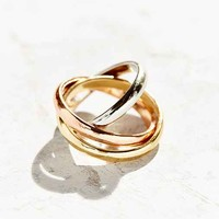 Stay Linked Ring