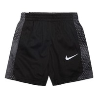 DCCKX8J Toddler Boy Nike Abstract Shorts | null