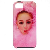 Chloe Lukasiak from Dance Moms iPhone 5 Case from Zazzle.com