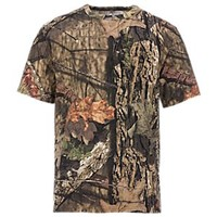 NEW+Clearance RedHead True Fit Camo Short Sleeve T-Shirt for Men