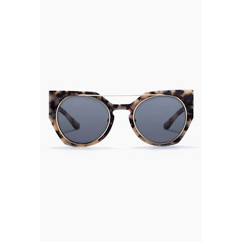 Olive Sunglasses - Vatican Marble Gray