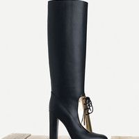 CÉLINE fashion and luxury shoes: 2013 Fall collection - Boots - 6