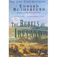 Rebels of Ireland (The Dublin Saga)