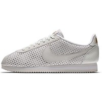 NIKE Cortez Classic Se PRM Womens Running Trainers Aa1436 Sneakers Shoes