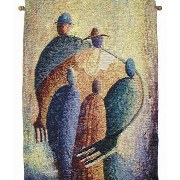 United Family - Wall Hanging, Small