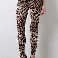 Wild Chase Leggings