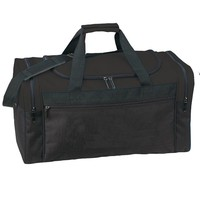 Large Duffle Bags - 12 Pack