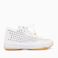 Kobe X Mid Ext from the Nike quick strike collection in white