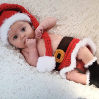 Newborn Baby Girls Boys Crochet Knit Costume Photo Photography Prop = 4457594884