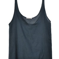 All That Remains Ink Cotton Basic Tank